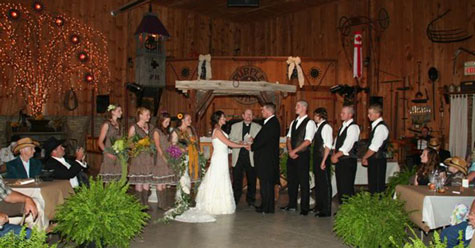 wedding reception halls london ontario